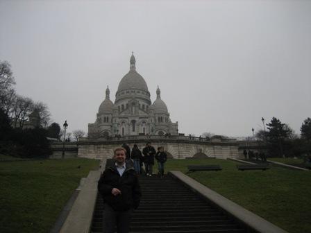 Billeder fra Paris